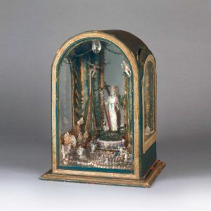 Antique French Sculpture