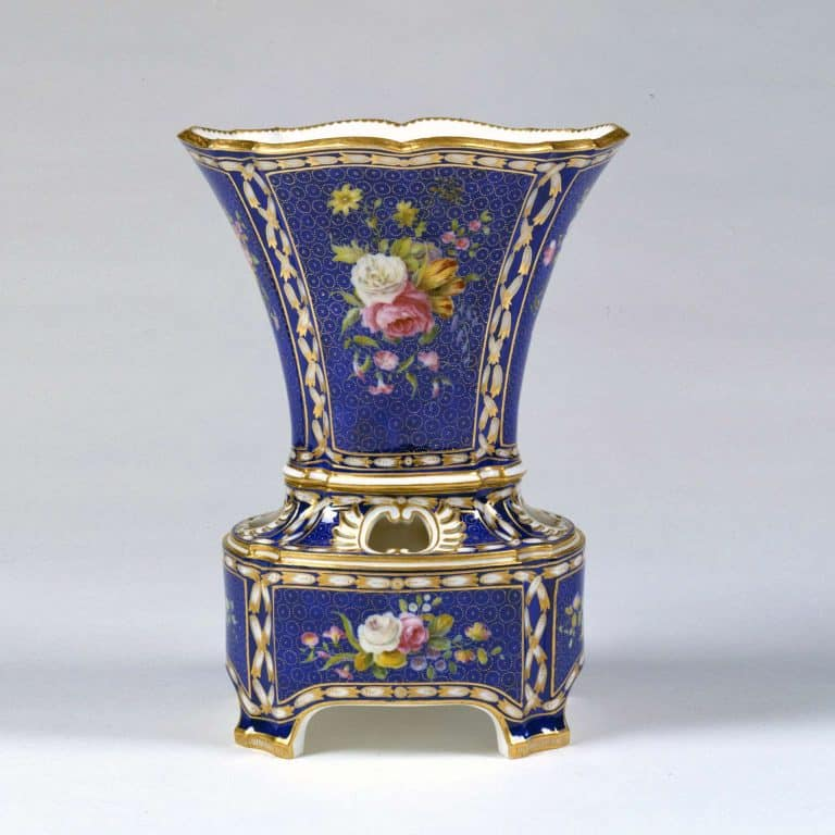 Antique French Porcelain