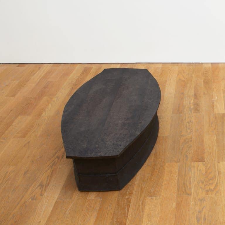 Ceramic sculpture by Julian Stair