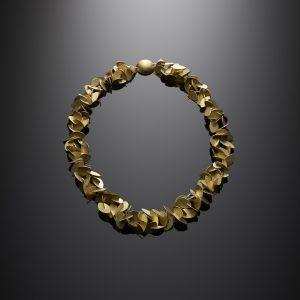 Jewellery by Kayo Saito