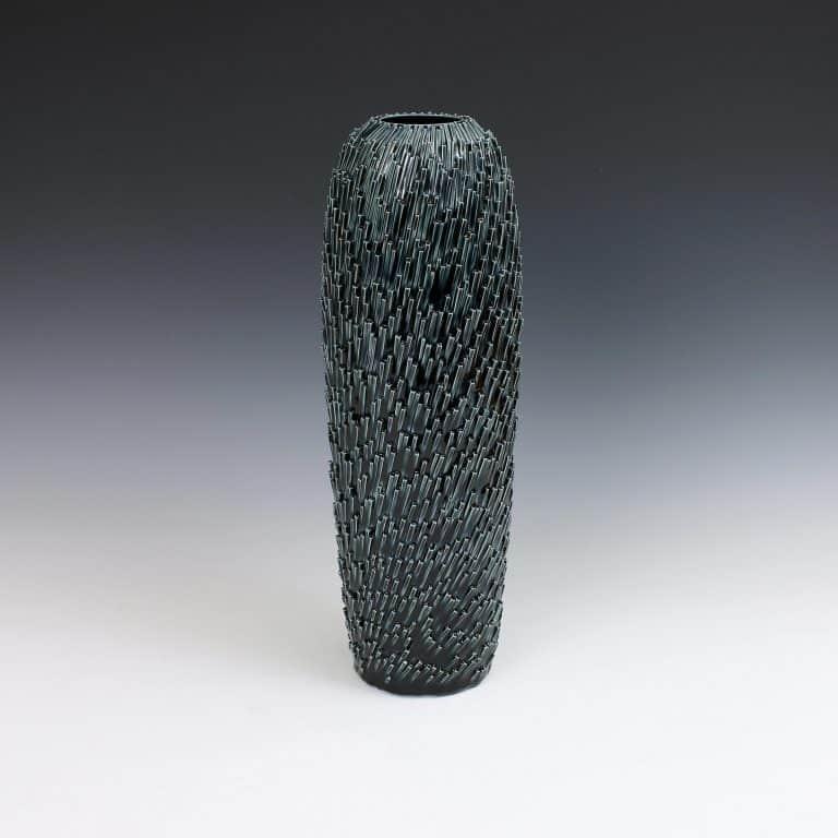 Porcelain sculpture by Jonathan Wade