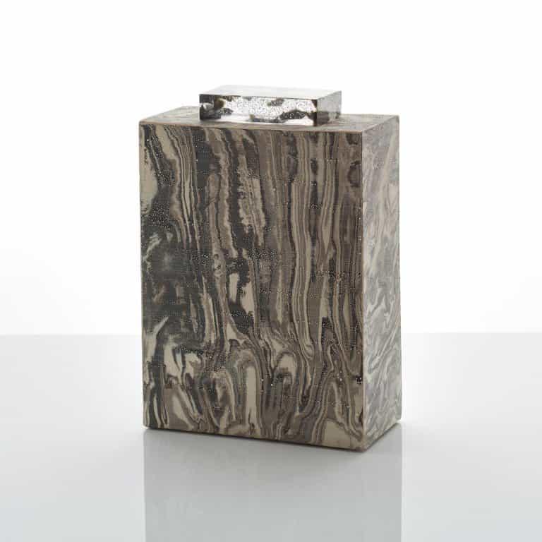 Tidal Flow Box, 2016