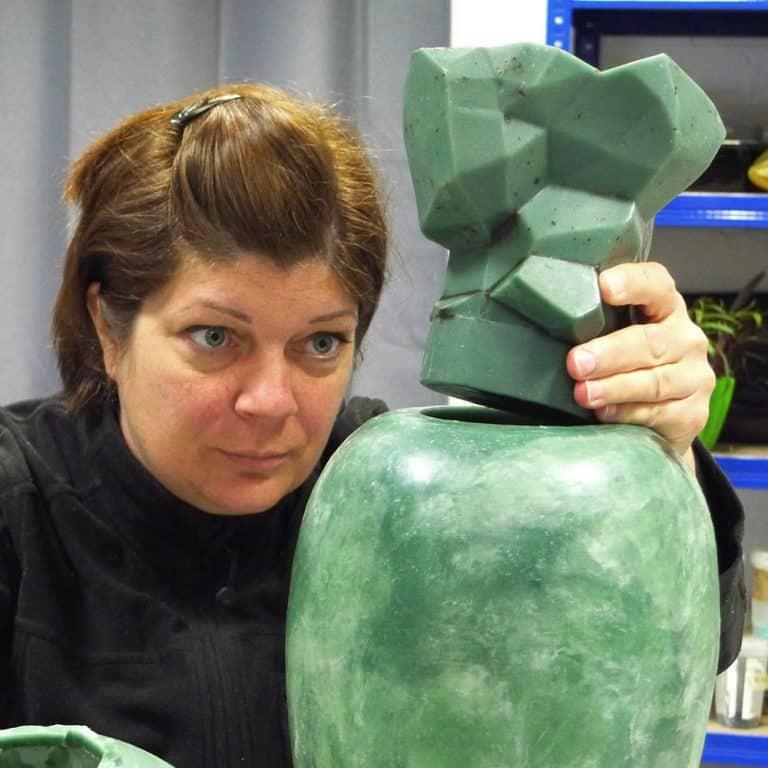 Profile photo of Angela Jarman