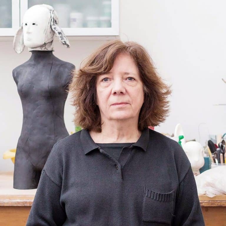 Profile photo of Christie Brown