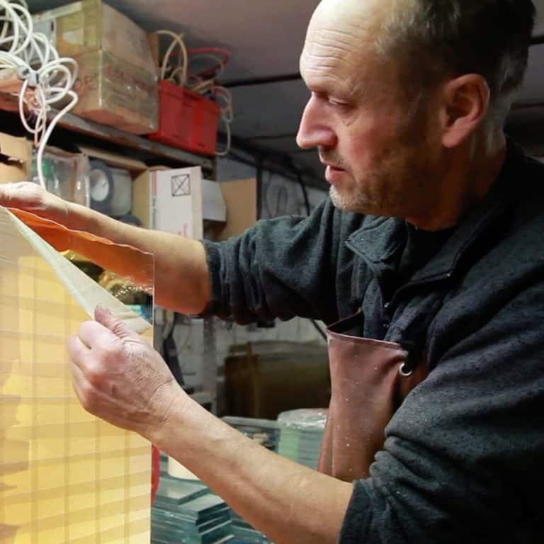 Profile photo of Colin Reid