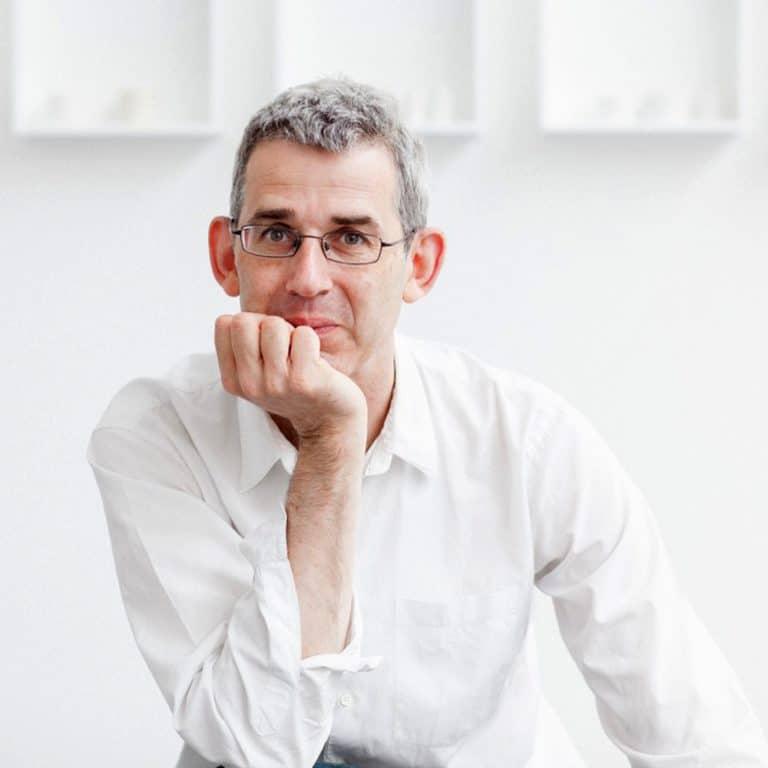 Profile photo of Edmund de Waal