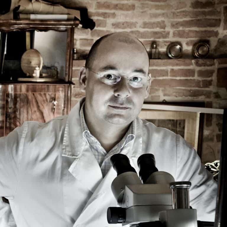 Profile photo of Giovanni Corvaja