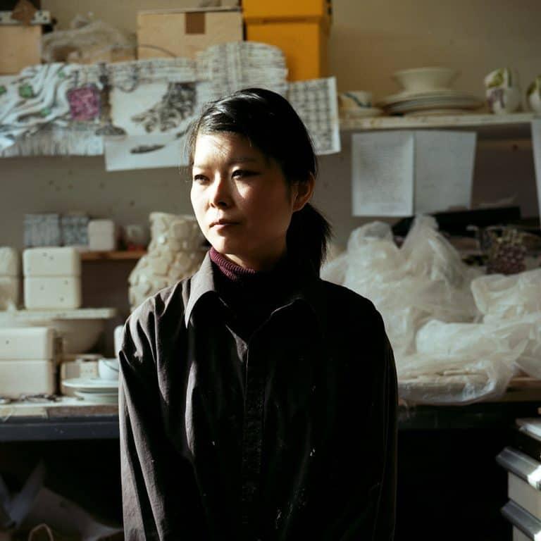 Profile photo of Hitomi Hosono
