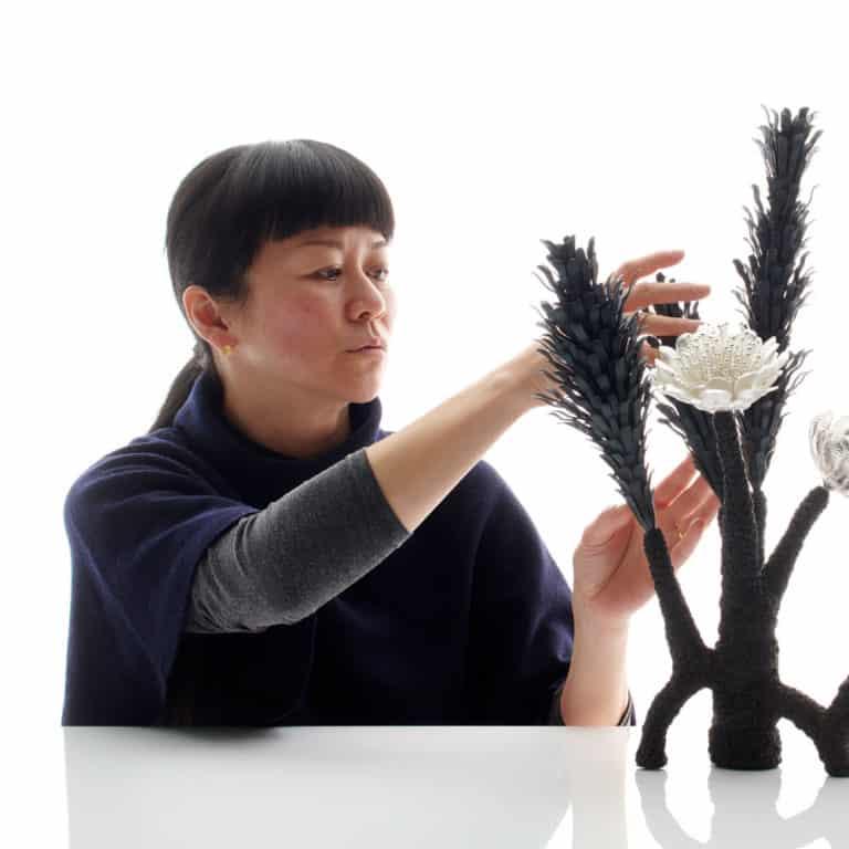 Profile photo of Junko Mori