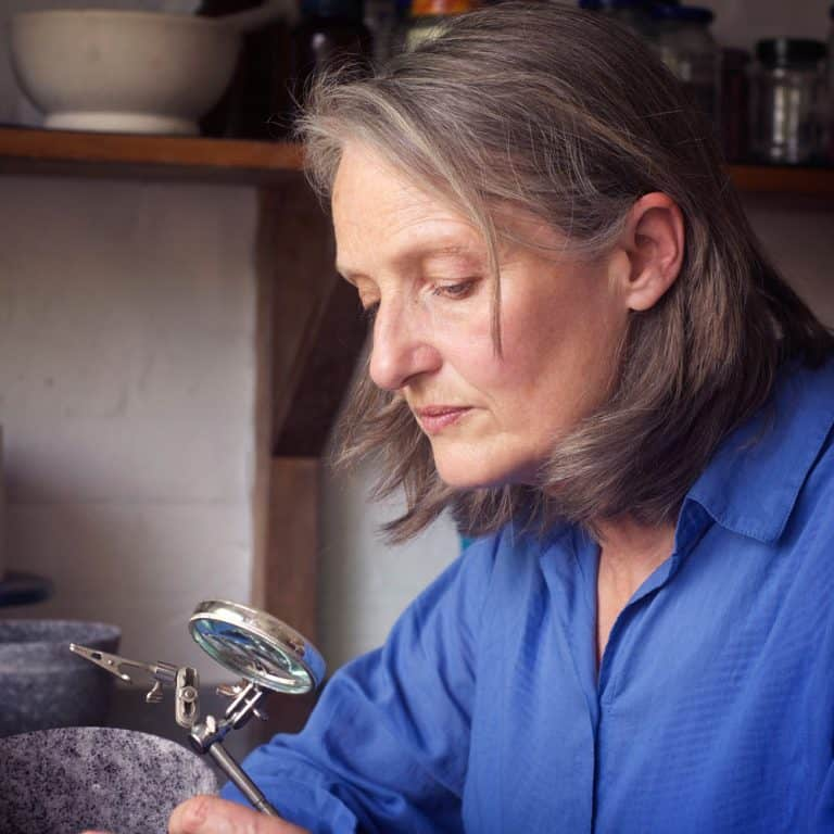 Profile photo of Margaret Alston