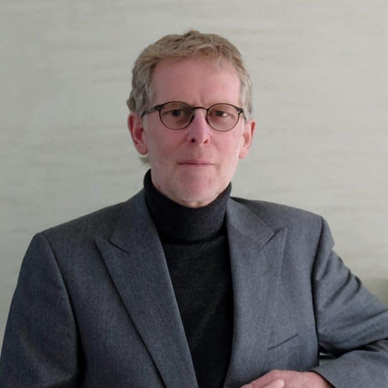Profile photo of Michael Eden