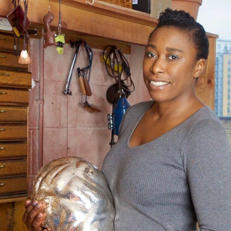 Profile photo of Ndidi Ekubia MBE