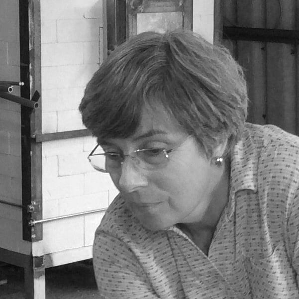Profile photo of Rachael Woodman