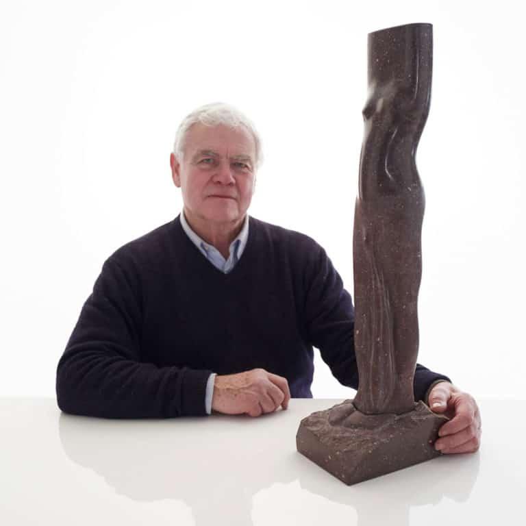 Profile photo of Stephen Cox RA