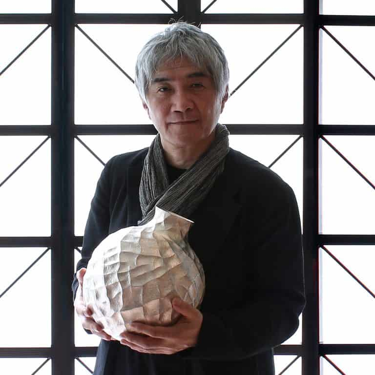 Profile photo of Hiroshi Suzuki