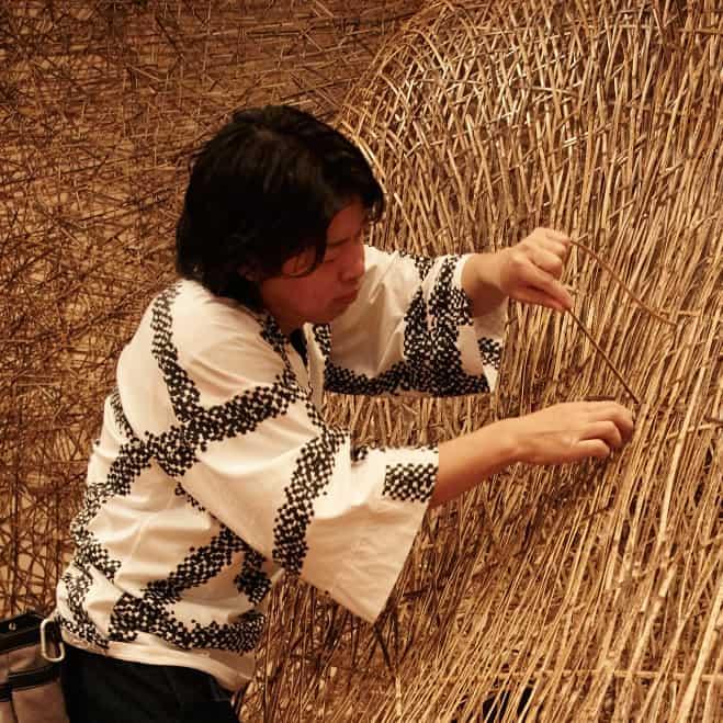 Profile photo of Chikuunsai IV Tanabe