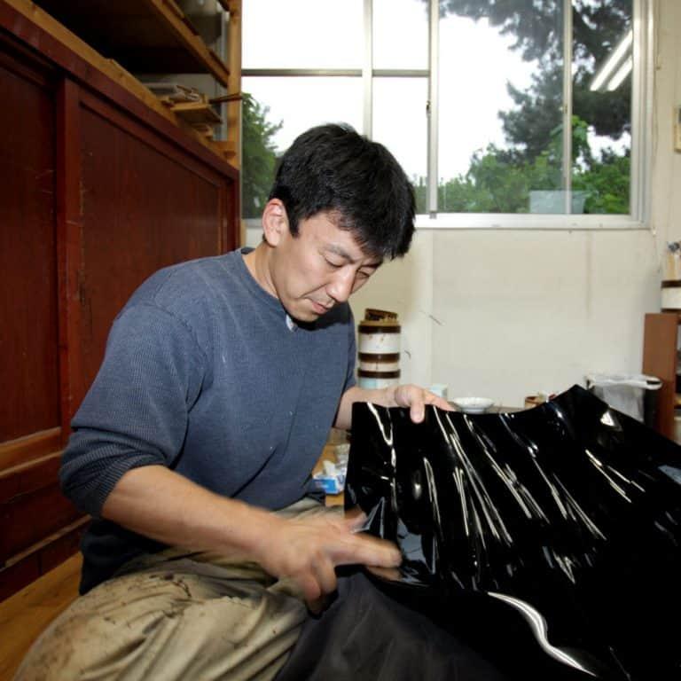 Profile photo of Takeshi Igawa