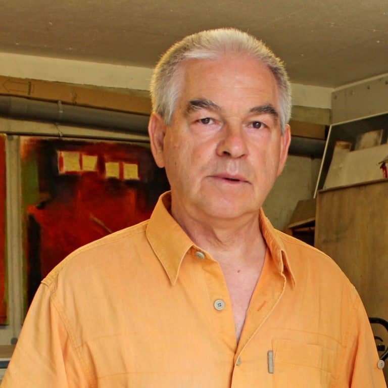 Profile photo of Udo Zembok