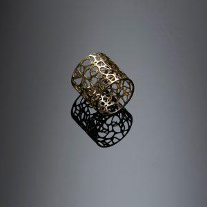 Jewellery by Hiroshi Suzuki