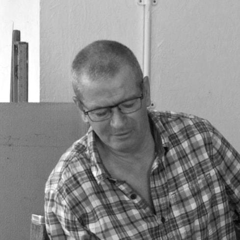 Profile photo of Neil Wilkin