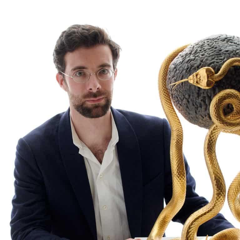 Profile photo of Lignereux – Designer Gonzague Mézin