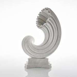 3D Printed Sculpture by Michael Eden