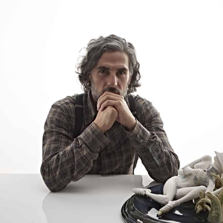 Profile photo of Enrique Perezalba Red