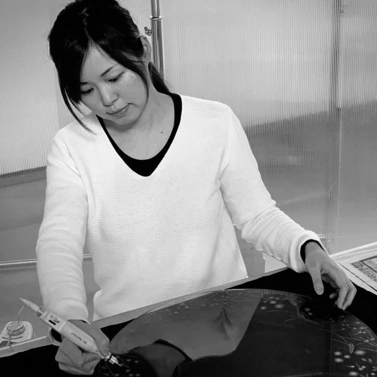 Profile photo of Chiemi Watanabe
