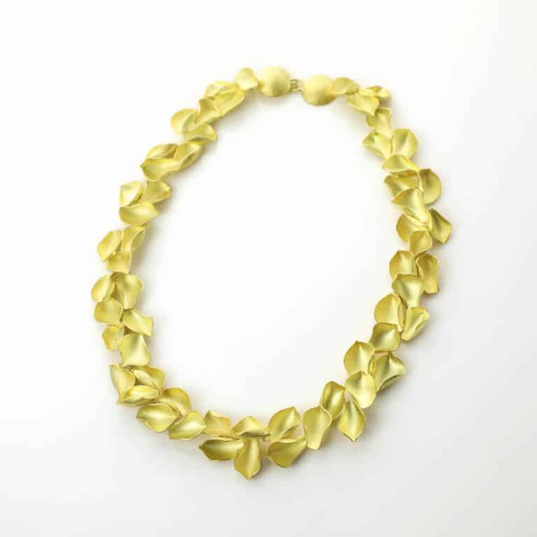 Jewellery by Kayo Saito