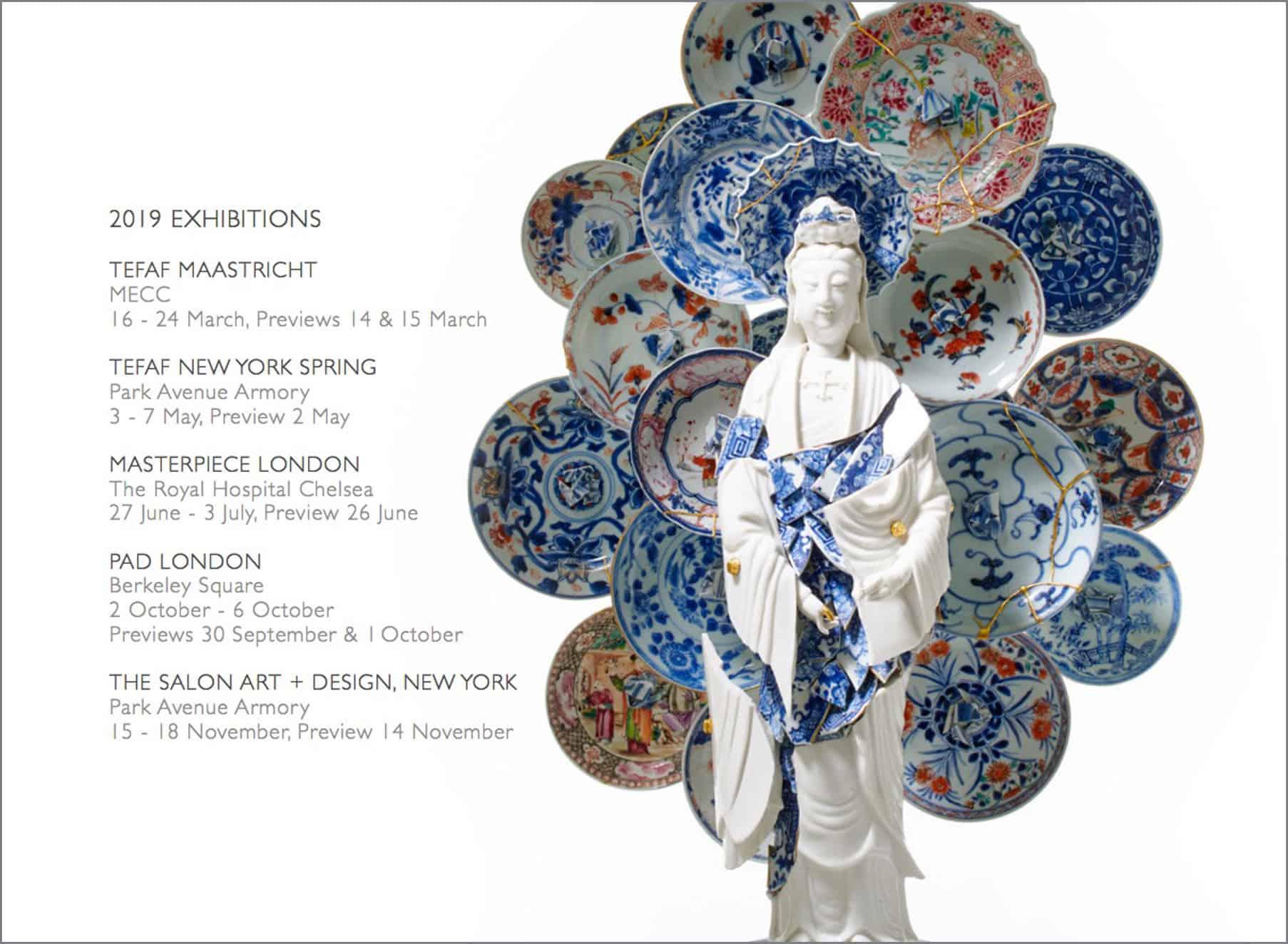 Exhibitions Calendar