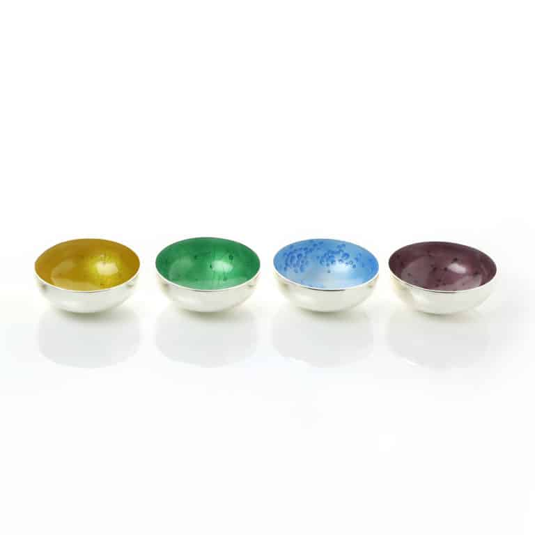 Group of Cara Murphy Bowls