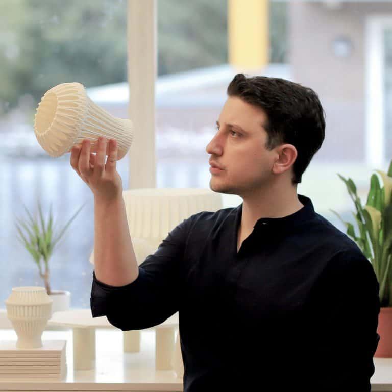 Profile photo of Nico Conti