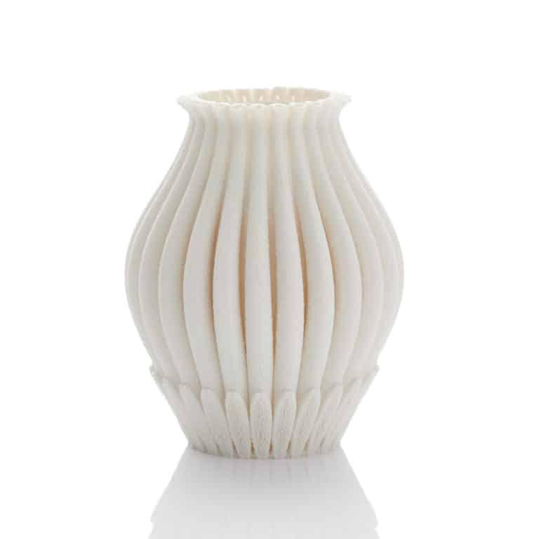 Filigree of Porcelain; Bloom, 2020