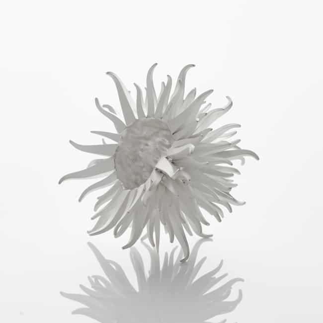 Junko Mori silver organism