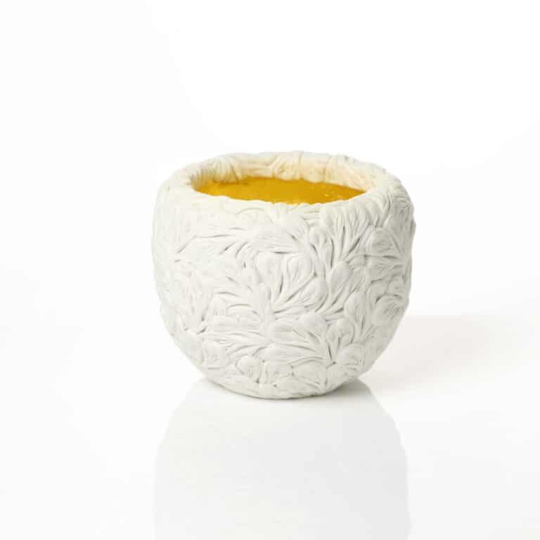 A Very Small Sakura Bowl, 2020 by Hitomi Hosono